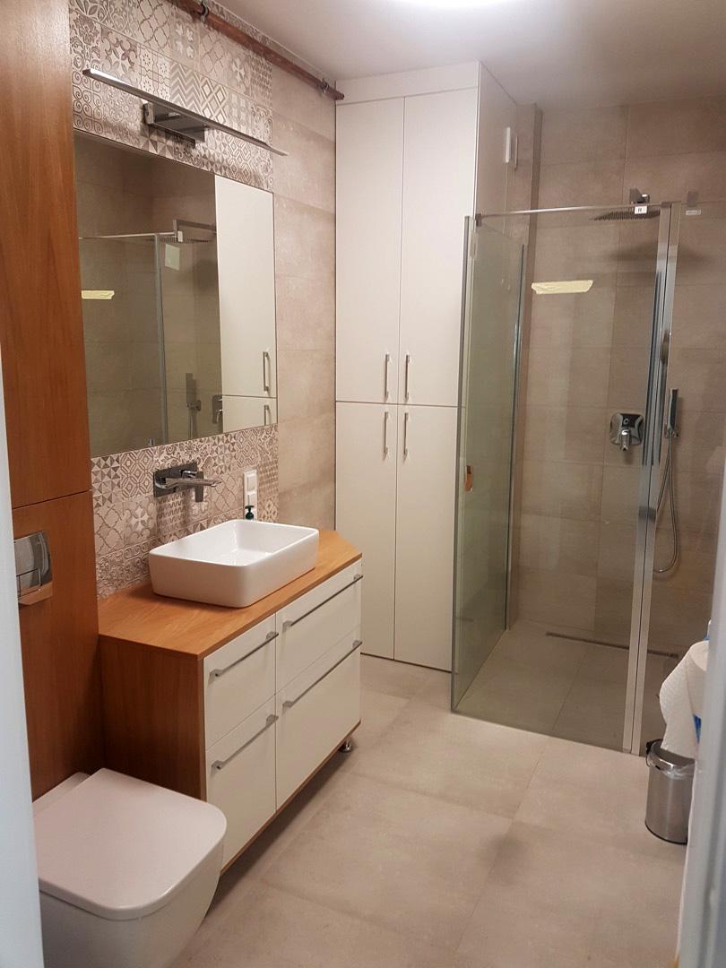 Propozycje Aranżacji łazienki Wmmeble